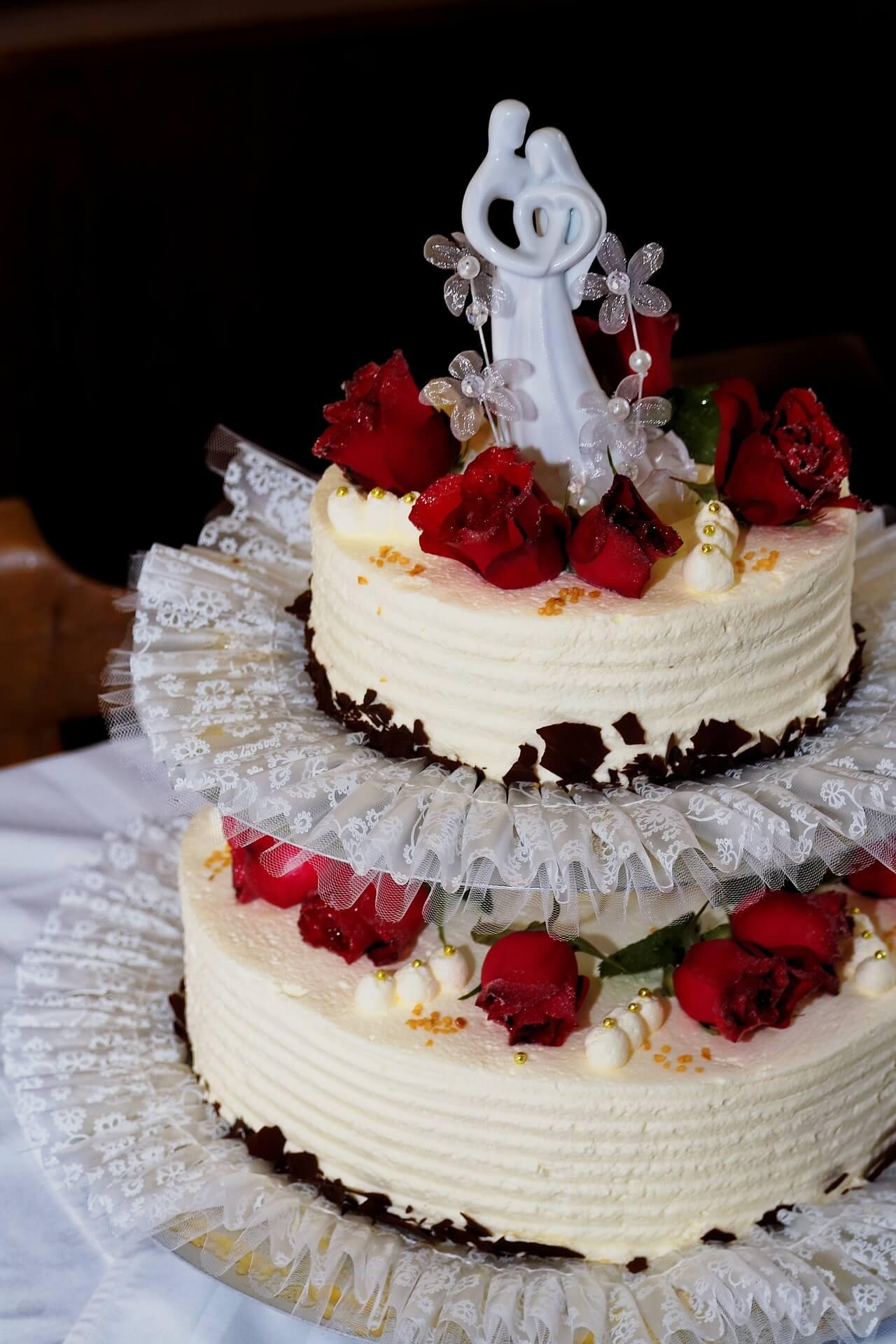 Brautstrauss Und Tischdeko Blumen Muller