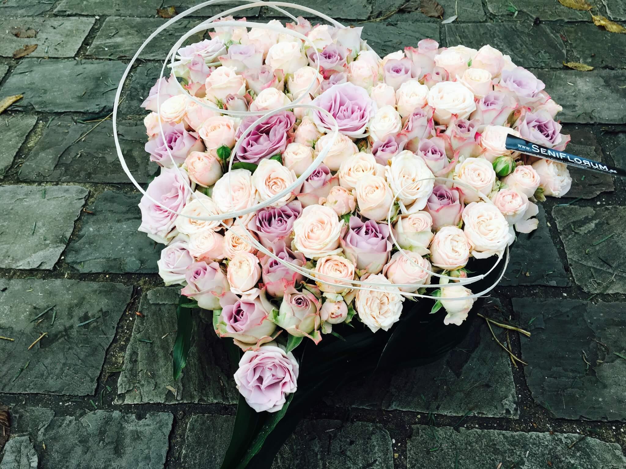 Trauerschmuck blumen m ller for Envoyer des roses